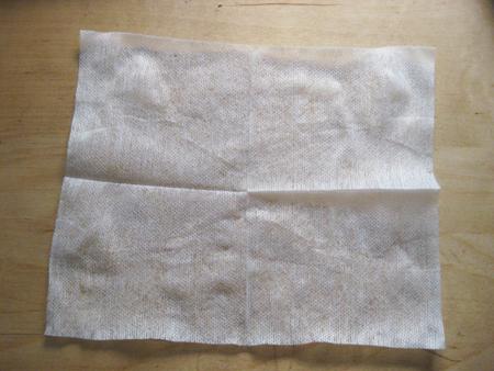 tejido sin tejer