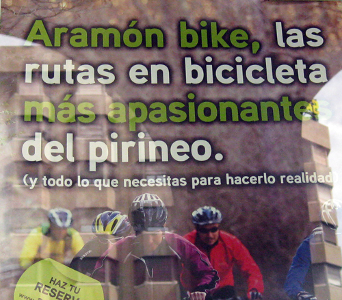 aramon bike