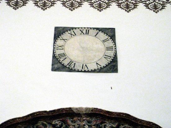 reloj veruela