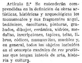 real decr 1923 2